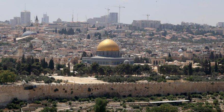 Kudüs'ün Statüsü ve Uluslararası Hukukun(!) Sefaleti