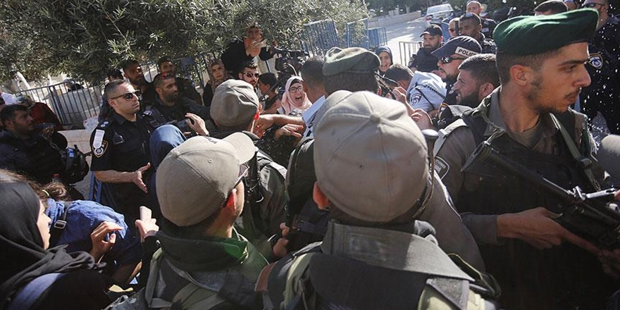 Hamas ve İslami Cihad'dan İşgalci İsrail'e Uyarı!