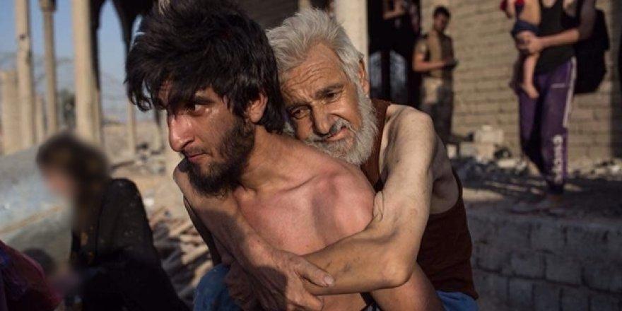 Musul'daki İnfazlar 'Soykırım' Boyutunda
