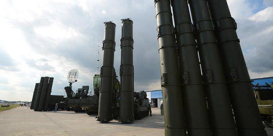 Türkiye, Rusya  ile S-400 Anlaşmasında İlerleme Katetti!