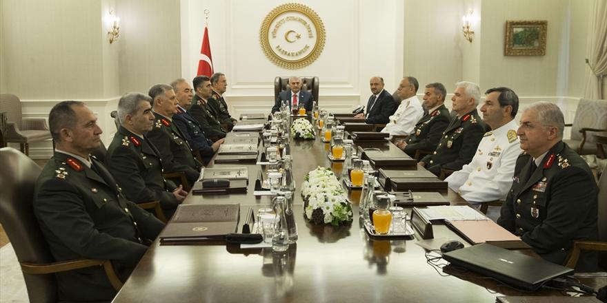 Bir Zamanlar Askeri Bürokrasinin Sopasıydı: YAŞ'ın Dönüşümü