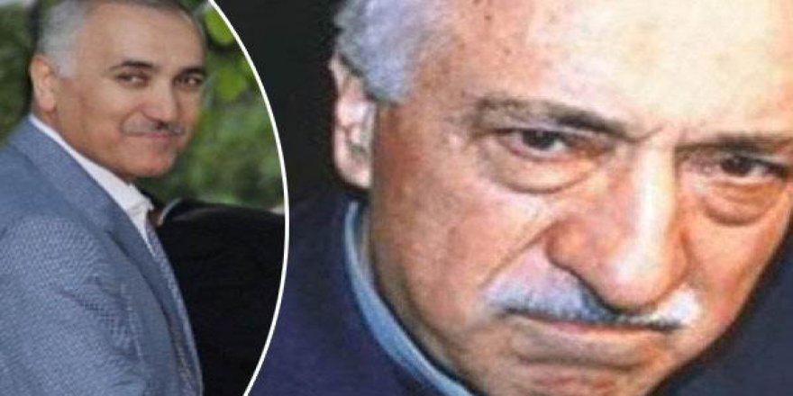 Fethullah Gülen, Adil Öksüz'le Görüşüp Görüşmediğini Hatırlamıyormuş!