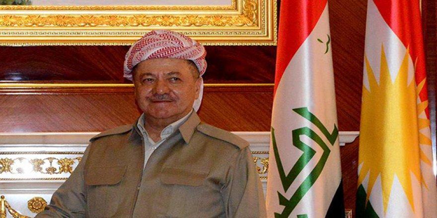 Barzani Referandum Kararının Arkasında
