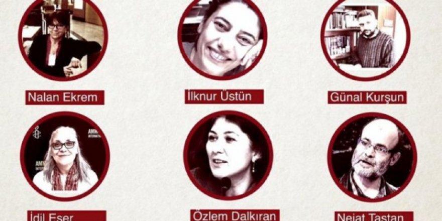 'Gizli Tanık Ajan Provokatör Olarak Görevlendirildi' İddiası