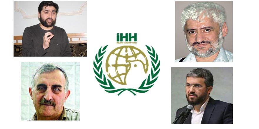 İrancı Şebbihaların Oyununa Tepkiler Devam Ediyor
