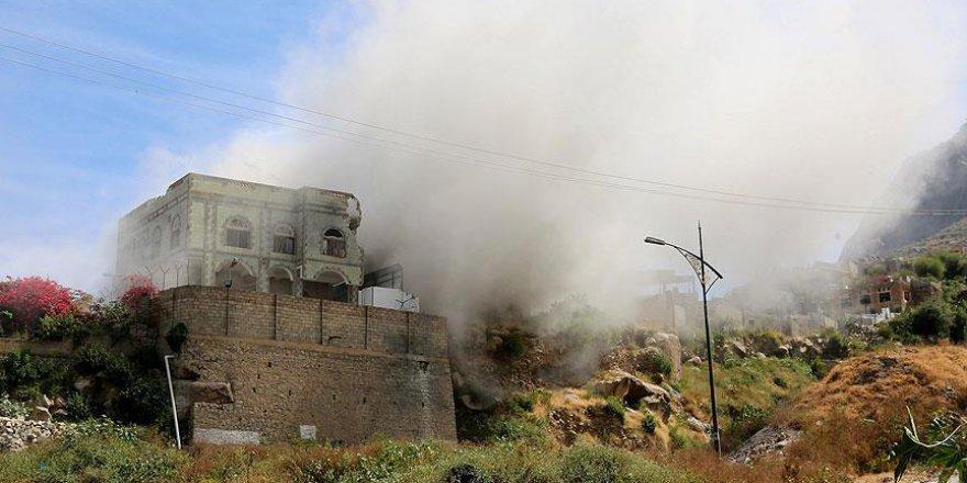 Yemen'de Çocukların Ölümüne Neden Olan 23 Saldırı Düzenledi