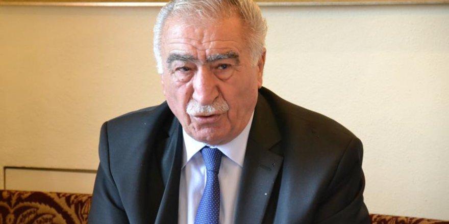 İBB Kültür A.Ş. Genel Müdürü Nevzat Kütük, Görevden Alındı