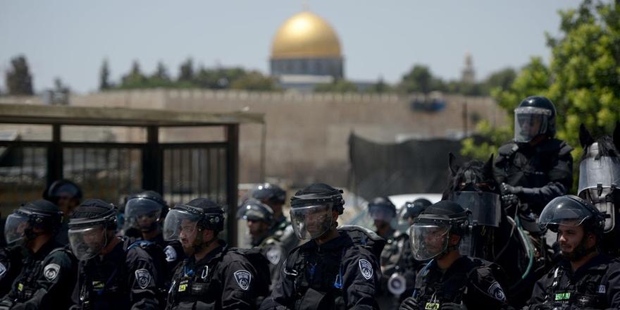 İşgalci İsrail'i Cesaretlendiren Ne?