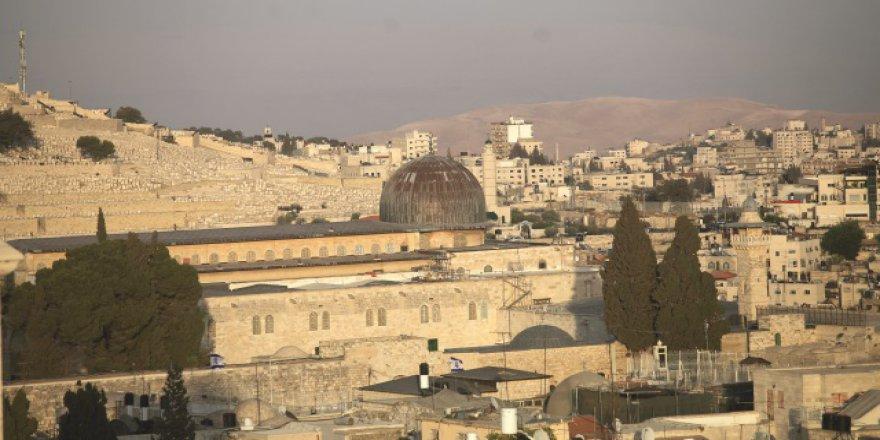 Müslümanlar Bugün Aksa İçin Meydanlarda Olacak