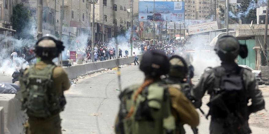 Kudüs'te Can Kaybı Sayısı Üçe Yükseldi!