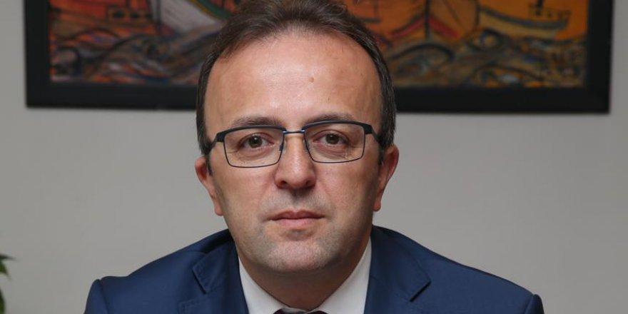 Rıdvan Duran, İBB Kültür AŞ'nin Yeni Genel Müdürü Oldu