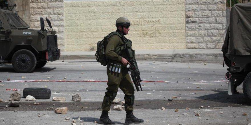 Batı Şeria'da 2 Siyonist Yerleşimci Öldürüldü