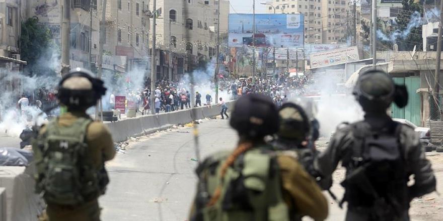 Kudüs'te Dün Neler Yaşandı?