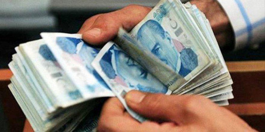 Bankalardaki Toplam Mevduat Miktarı: 1 Trilyon 635 Milyar TL