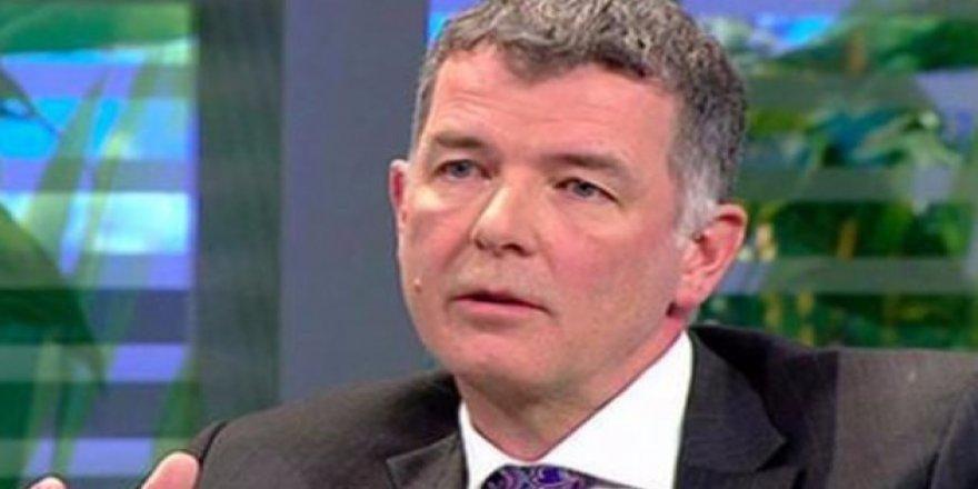 İngiliz Büyükelçi FETÖ'yü Terör Örgütü Olarak Görmüyormuş!