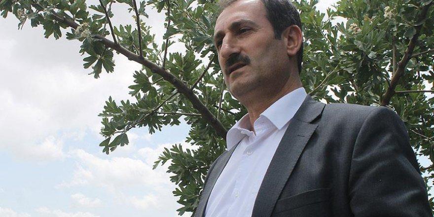Şırnak Üniversitesi Rektörü Prof. Dr. Mehmet Nuri Nas Hayatını Kaybetti
