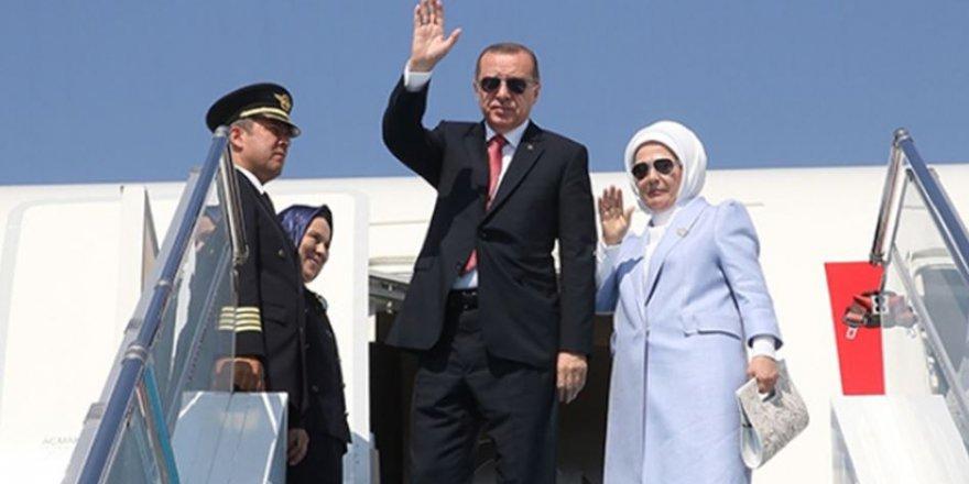 Erdoğan: Mescid-i Aksa 1,7 Milyar Müslümanın Onurudur
