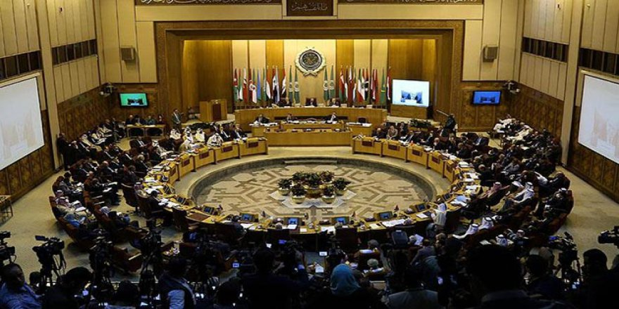 Arap Birliği Mescid-i Aksa İçin Olağanüstü Toplanıyor