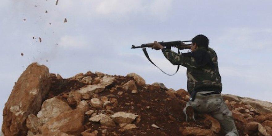İşgalci Rusya Ukrayna'daki Paralı Askerlerini Suriye'ye Kaydırdı!