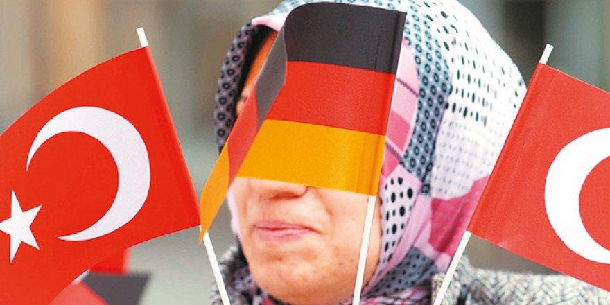 Almanya Faturayı Gurbetçilere Kesiyor