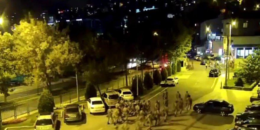 AK Parti'yi İşgal Girişimi Davasında 7 Tutuklama