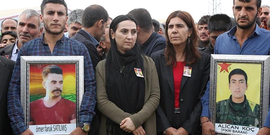 Figen Yüksekdağ'a 10 Yıl Hapis İstemi