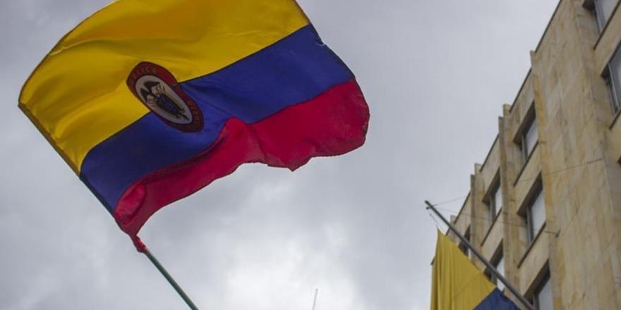 """""""Kolombiya'da Geçen Yıl Saatte 3 Kişi Soyuldu"""""""
