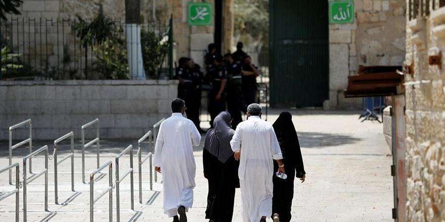 Abbas, Dedektörlerin Kaldırılmasını Yeterli Bulmadı