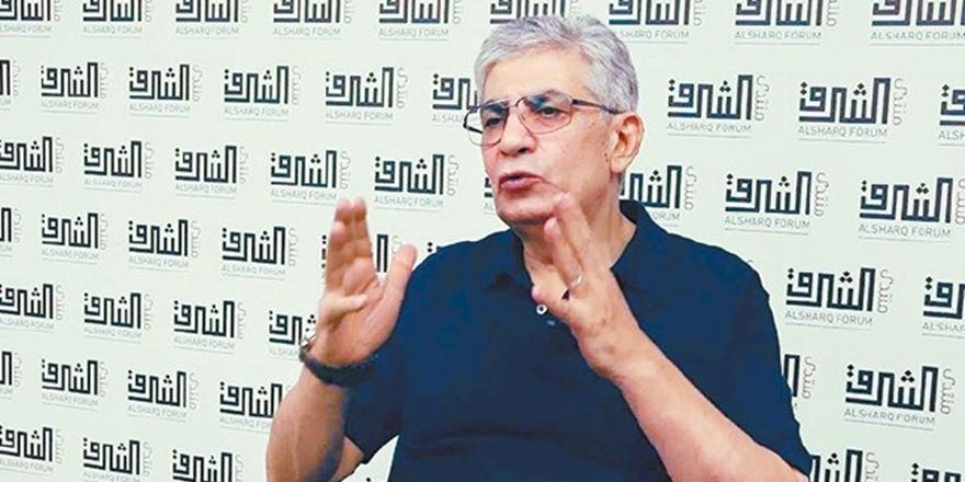 """""""Siyasal İslam Kurgu ya da Komplo Değil, Tarihi Fenomen"""""""