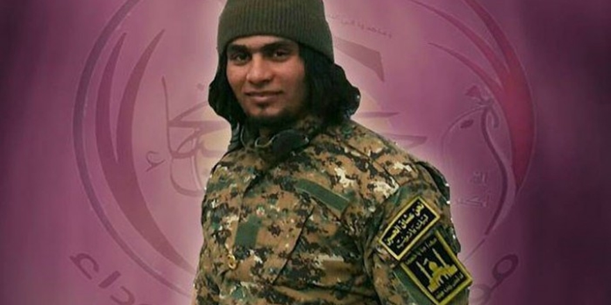 Irak Nuceba Hareketi'nin Komutanı Halep'te Öldürüldü!