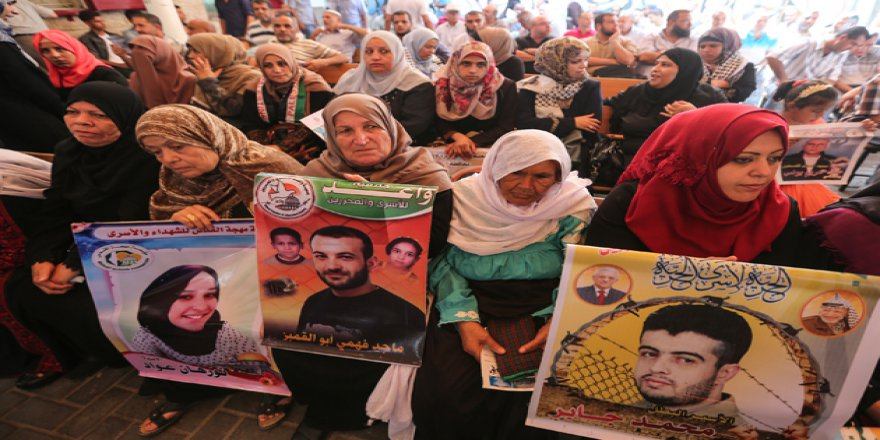 Kenyalı Müslümanlardan İşgalci İsrail'e Mescid-i Aksa Tepkisi