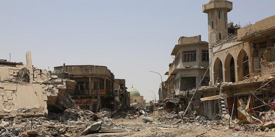 Irak'ta Toplam Borç 112 Milyar Dolara Dayandı