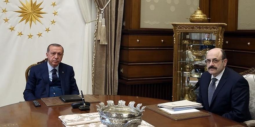 Erdoğan'ın Kürsüden Verdiği Talimat YÖK'ü Harekete Geçirdi!