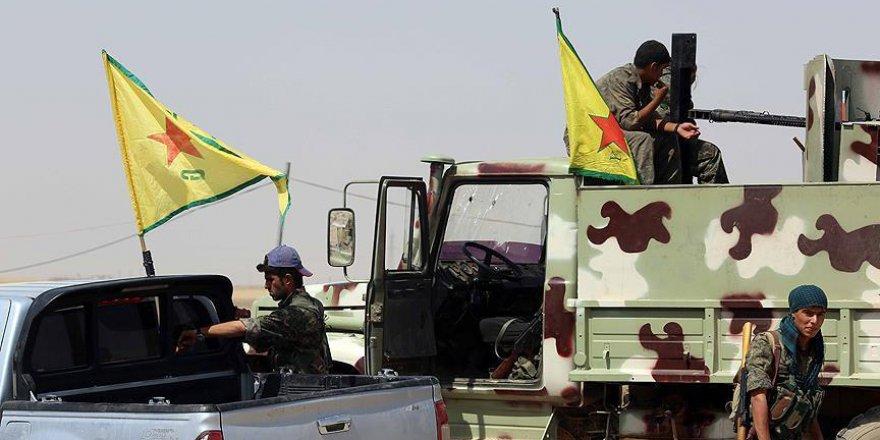 PKK/PYD'den Mare İlçesine Saldırı