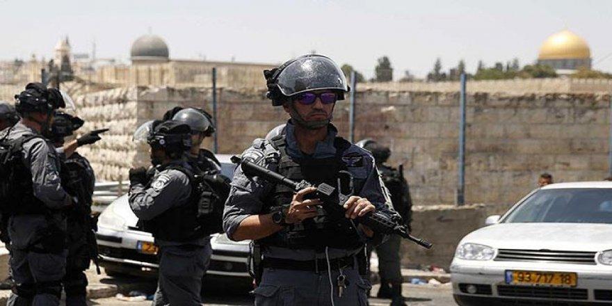 'İsrail Şiddeti Arttırırsa Yeni Bir İntifada ile Karşılaşabilir'