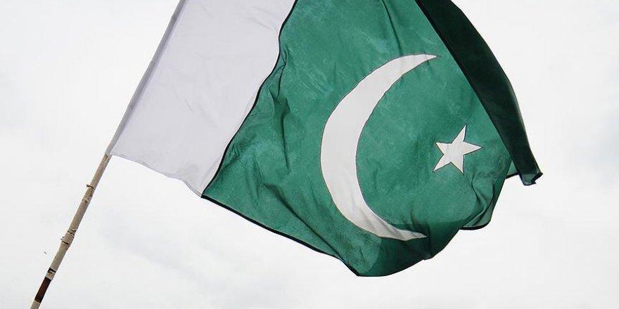 Pakistan'dan Hindistan'a Protesto Notası