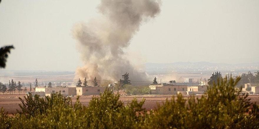 PKK/PYD, Kel Cibrin'de Yine Sivillere Saldırdı!