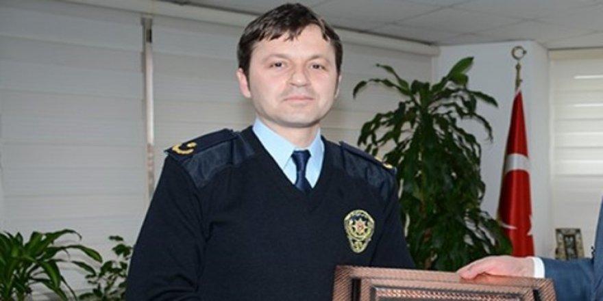 Silivri İlçe Emniyet Müdürü Hakan Çalışkan Makamında Ölü Bulundu