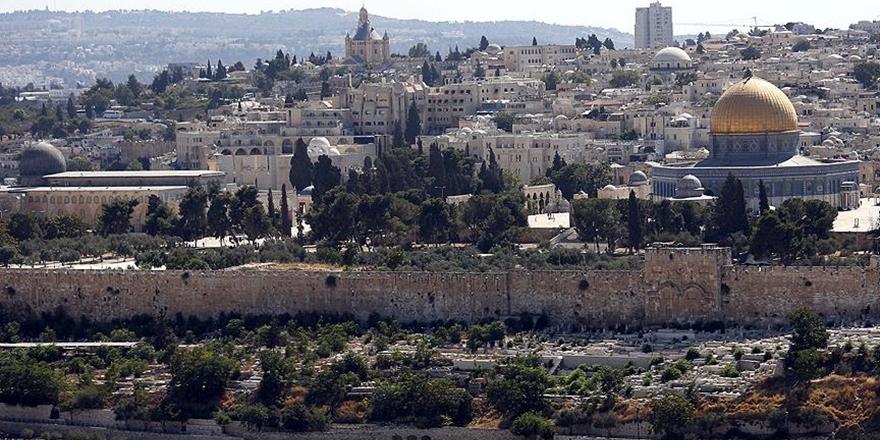 Trump'ın Kudüs Kararından Sonra Gözler Birleşmiş Milletler'de!