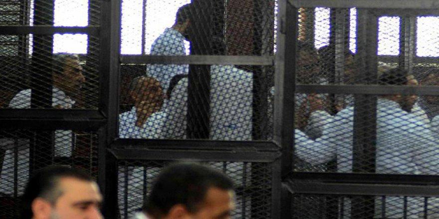 Mısır Hapishanelerindeki İhlaller Belgelendi
