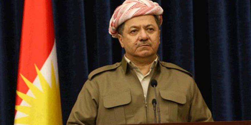 Irak Kürdistanı 25 Eylül'de Bağımsızlık İçin Referanduma Gidiyor