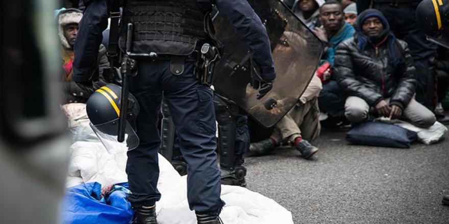 Fransa'nın Sığınmacılarla İmtihanı