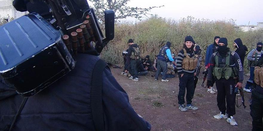 """Muhaliflerden Rusya'nın """"Humus'ta Ateşkes"""" Açıklamasına Tepki"""