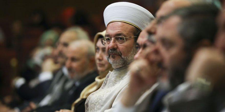 İktidar-Ulema İlişkileri ve Mehmet Görmez'in Gidişi...