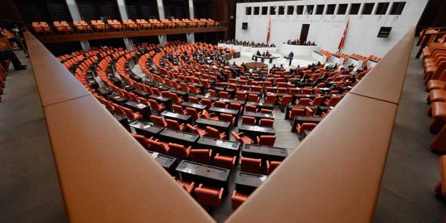 Milletvekillerine Soruşturmaya KHK ile Düzenleme