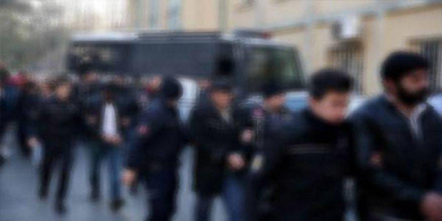 37 İlde PKK Operasyonu: 450 Gözaltı