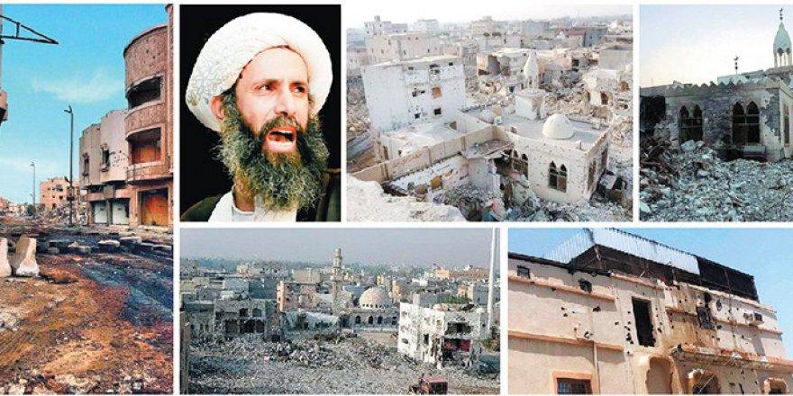 Iraklı Şiilere Kucak Açan Suudi Arabistan Kendi Şiileriyle Barışacak mı?