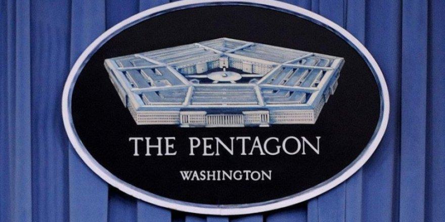 Pentagon PKK/PYD'ye Artık 'İstikrar Gücü' Diyecek