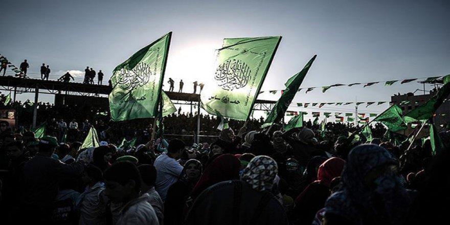 Hamas'tan Suudi Arabistan'a Tepki
