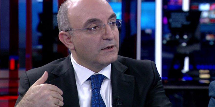 Ayhan Oğan'ın Sözlerine CHP ve AK Parti'den Kemalizm Soslu Eleştiriler